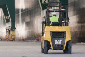 Cat Diesel Forklift Truck Models And Specifications Cat
